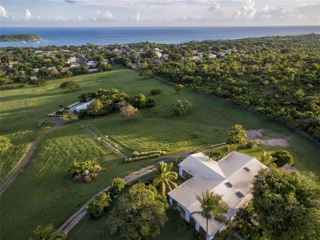 0 Calle Acacia Drive, VIEQUES, PR 00765 (MLS #PR9093247) :: Your Florida House Team