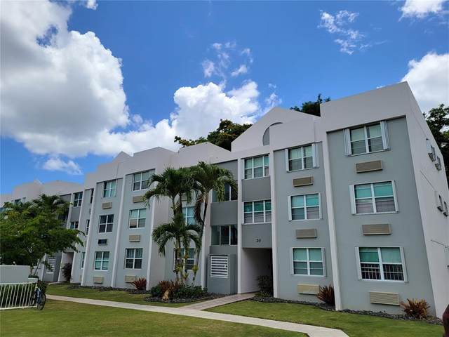 831 Carr Highway #2031, BAYAMON, PR 00956 (MLS #PR9093256) :: Griffin Group