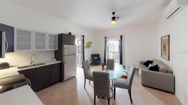 152 Luna St. Apt - B, OLD SAN JUAN, PR 00901 (MLS #PR9093290) :: RE/MAX Premier Properties