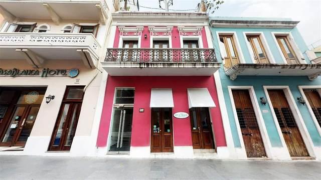 314 Fortaleza St., OLD SAN JUAN, PR 00901 (MLS #PR9093295) :: RE/MAX Premier Properties