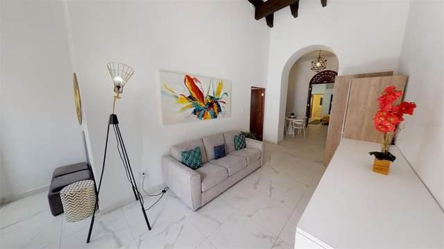 314 Fortaleza St. Apt - B, OLD SAN JUAN, PR 00901 (MLS #PR9093298) :: RE/MAX Premier Properties