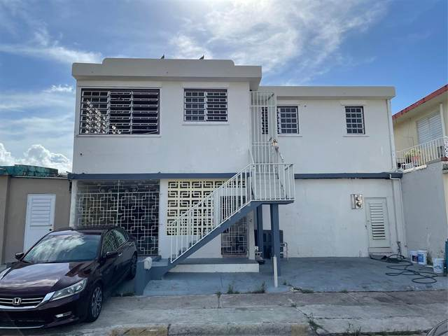 1125 54, SAN JUAN, PR 00924 (MLS #PR9093303) :: RE/MAX Premier Properties
