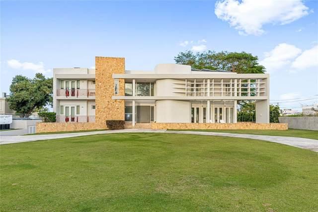 27 Manuel Rivera Ferrer, GUAYNABO, PR 00968 (MLS #PR9093308) :: Memory Hopkins Real Estate