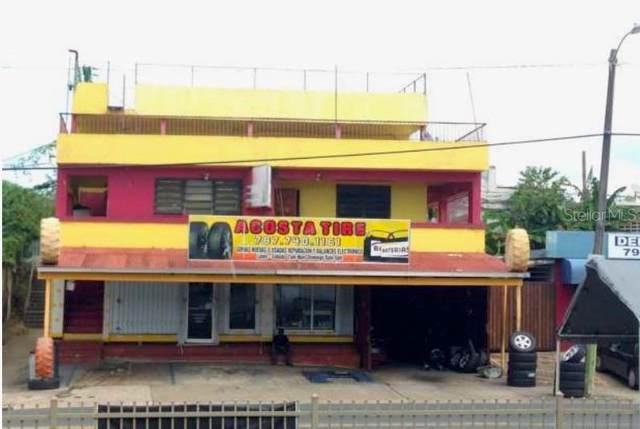 M74 Ave Santa Juanita, BAYAMON, PR 00956 (MLS #PR9093349) :: Zarghami Group