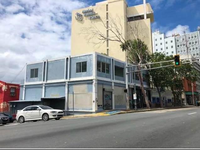 1616 Ave Ponce De Leãƒâ€Œn, SAN JUAN, PR 00907 (MLS #PR9093350) :: Florida Real Estate Sellers at Keller Williams Realty