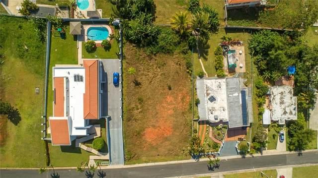 calle 4 Sol 70, CAGUAS, PR 00726 (MLS #PR9093372) :: RE/MAX Local Expert