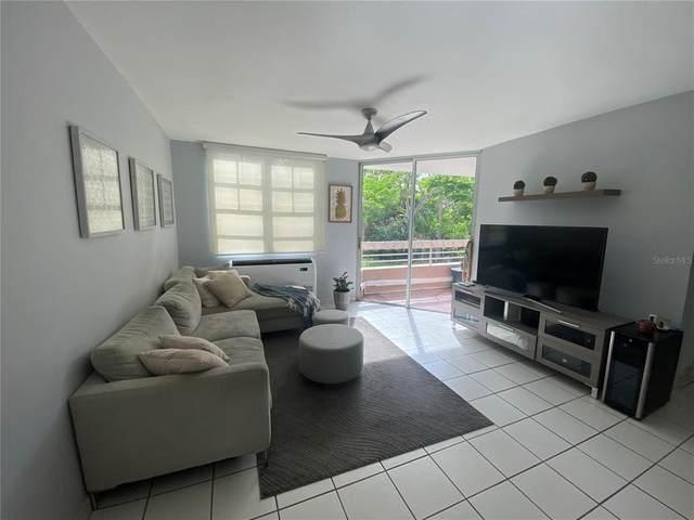 18 Avenida Arbolete A-703, GUAYNABO, PR 00969 (MLS #PR9093386) :: Alpha Equity Team
