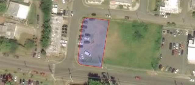 Solar 1 Ave. Universidad Interamericana, SAN GERMAN, PR 00683 (MLS #PR9093400) :: Armel Real Estate
