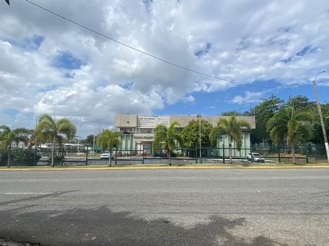 696 Dorado Industrial Park, DORADO, PR 00646 (MLS #PR9093441) :: Frankenstein Home Team