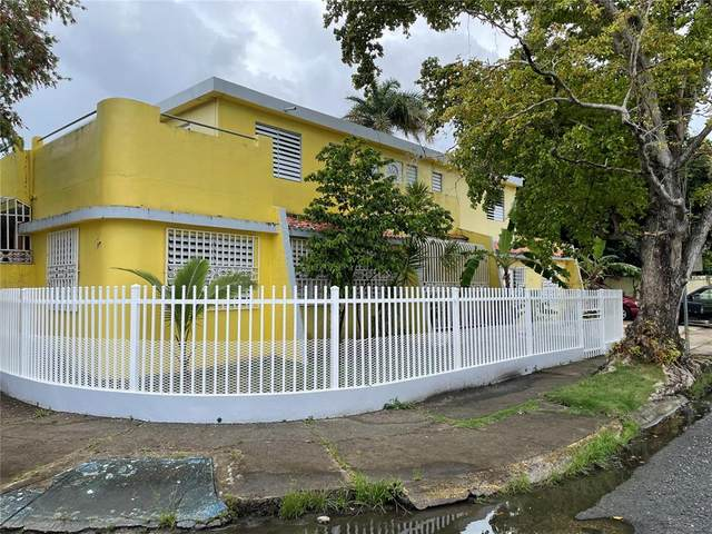 1000 Puerto PrãƒâNcipe, SAN JUAN, PR 00921 (MLS #PR9093444) :: Delgado Home Team at Keller Williams