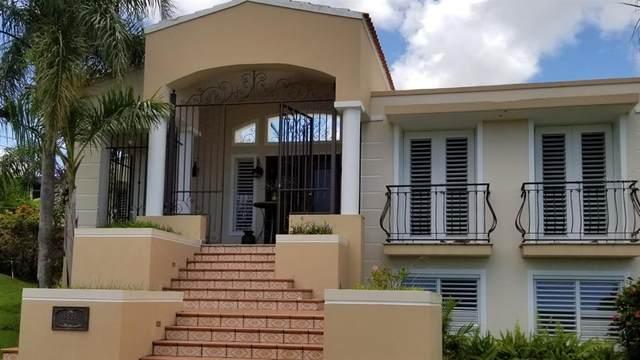 1831 Calle Santa Isabel, SAN JUAN, PR 00926 (MLS #PR9093457) :: Delgado Home Team at Keller Williams