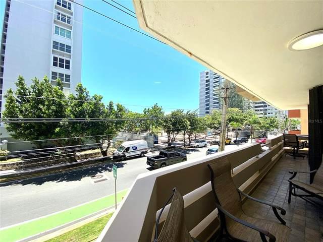 1510 Ashford Avenue Ashford Plaza, SAN JUAN, PR 00907 (MLS #PR9093458) :: Cartwright Realty