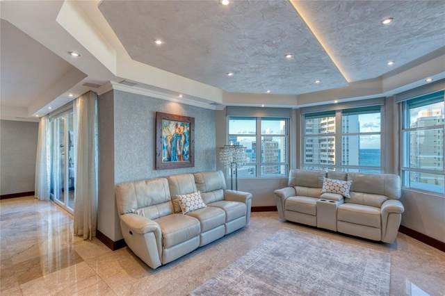 1754 Mcleary Street #1101, SAN JUAN, PR 00907 (MLS #PR9093478) :: Stellar Home Sales