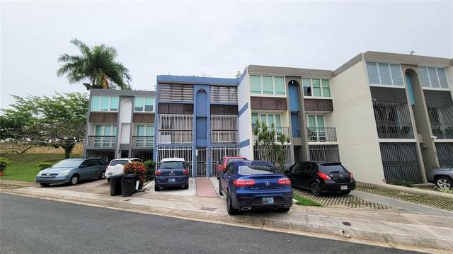 1 Principal Road Rh-66, GUAYNABO, PR 00969 (MLS #PR9093484) :: Bustamante Real Estate
