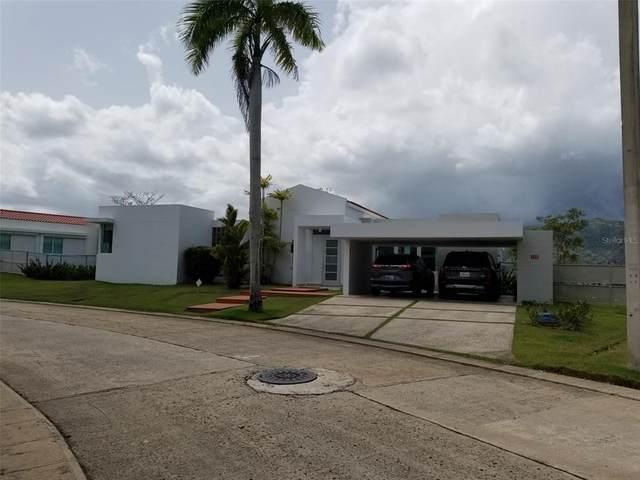 198 Los Altos Ciudad Jardin #198, GURABO, PR 00778 (MLS #PR9093488) :: Vacasa Real Estate