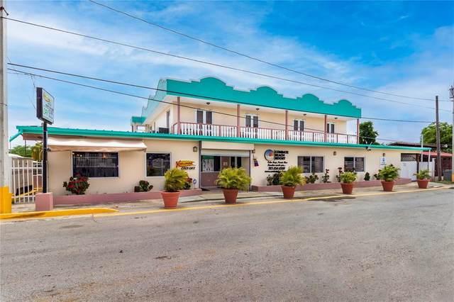 STATE RD. 3301 KM 2. Combate Beach Road, CABO ROJO, PR 00623 (MLS #PR9093502) :: Bob Paulson with Vylla Home