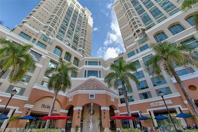 103-105 De Diego Avenue 703S, SAN JUAN, PR 00907 (MLS #PR9093508) :: The Kardosh Team