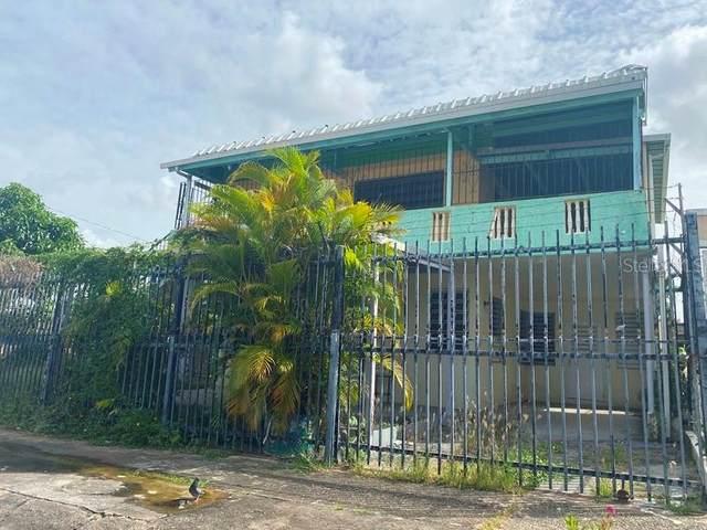 L-4 Ponce Street Villa Carmen, CAGUAS, PR 00725 (MLS #PR9093553) :: Zarghami Group