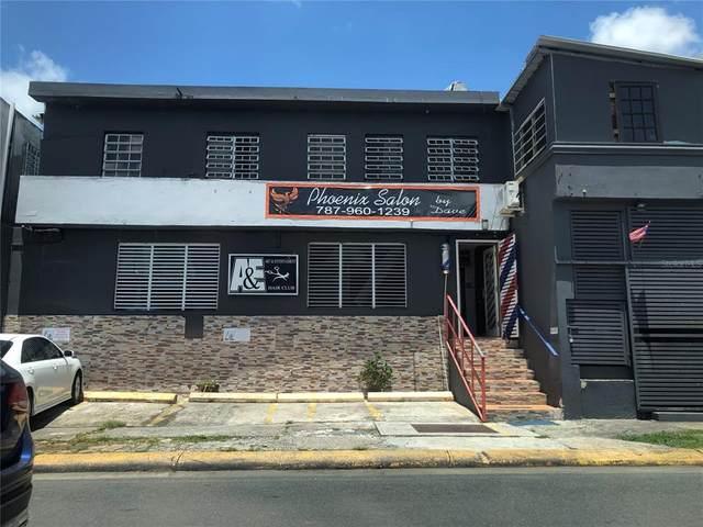 BF8 Calle La Pinta Avenue, CAGUAS, PR 00725 (MLS #PR9093578) :: Zarghami Group