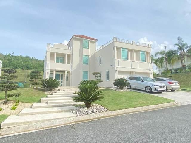 A51 E Urb. Caguas Real Home Resort, Alcazar E, CAGUAS, PR 00725 (MLS #PR9093605) :: Vacasa Real Estate