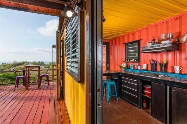 88 Monte Carmelo Way, VIEQUES, PR 00765 (MLS #PR9093613) :: Vacasa Real Estate