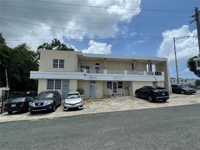 406 W San Claudio Avenue, Sagrado Corazon Development Av W, SAN JUAN, PR 00926 (MLS #PR9093615) :: The Nathan Bangs Group