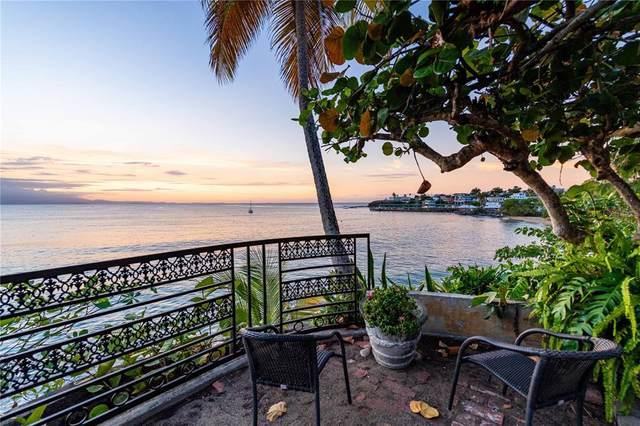 563 Plinio Peterson, VIEQUES, PR 00765 (MLS #PR9093644) :: Vacasa Real Estate