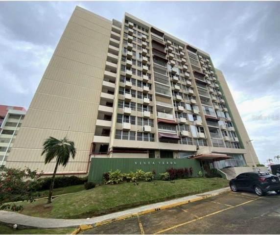 329 Ave San Ignacio 5B, SAN JUAN, PR 00921 (MLS #PR9093650) :: Vacasa Real Estate