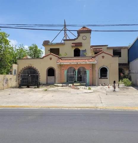 33 ponce de leon Calle Caribe, GUAYNABO, PR 00969 (MLS #PR9093657) :: Zarghami Group