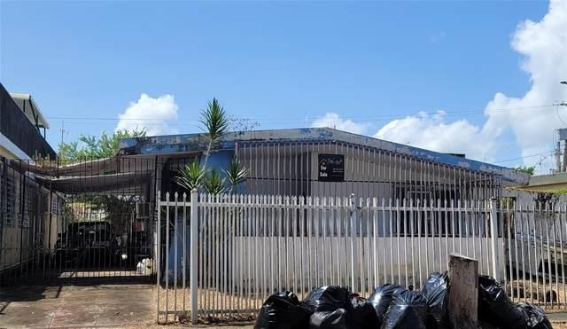 PAMPERO Pampero #773, SAN JUAN, PR 00924 (MLS #PR9093687) :: Vacasa Real Estate