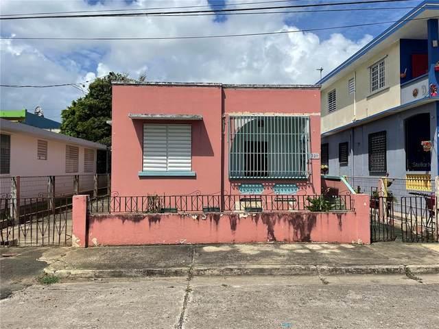 n/a Calle Jose Olmo #320, ARECIBO, PR 00612 (MLS #PR9093690) :: RE/MAX Marketing Specialists