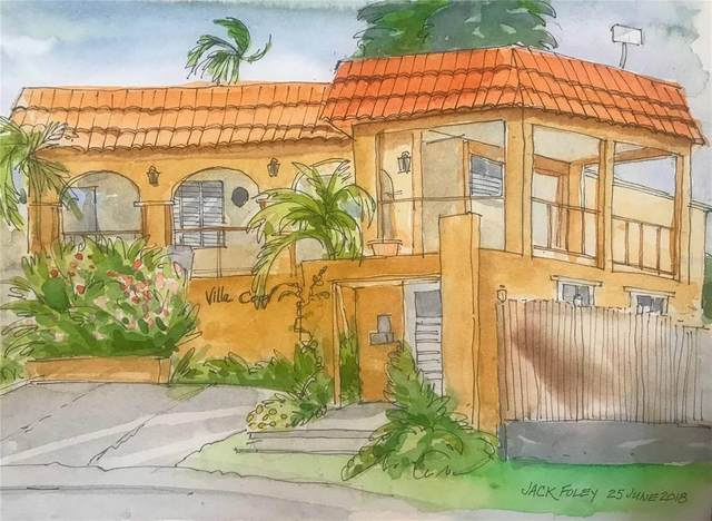 485 Calle Gladiola, VIEQUES, PR 00765 (MLS #PR9093695) :: Tuscawilla Realty, Inc
