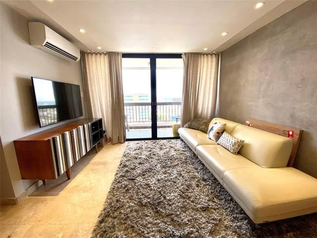 229 Del Parque Stree Parque Central, SAN JUAN, PR 00912 (MLS #PR9093707) :: Vacasa Real Estate