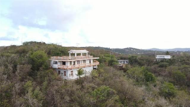 522A Villa Borinquen, VIEQUES, PR 00765 (MLS #PR9093721) :: Everlane Realty