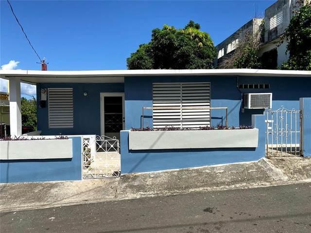 531 Bravos, VIEQUES, PR 00765 (MLS #PR9093798) :: Vacasa Real Estate