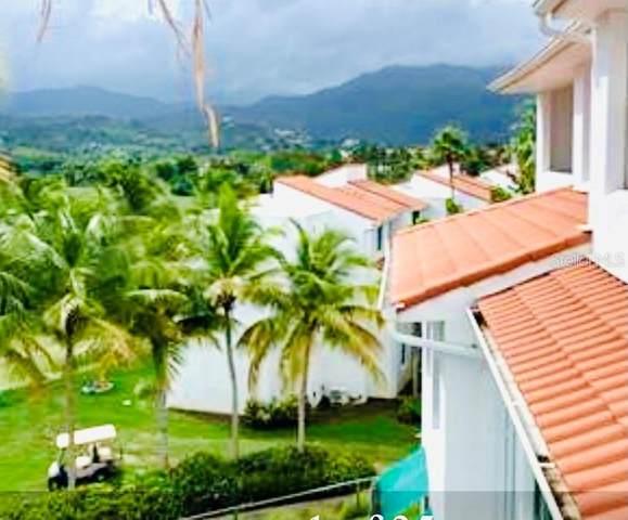 3701 Rio Mar Village Road #3701, RIO GRANDE, PR 00745 (MLS #PR9093823) :: Zarghami Group