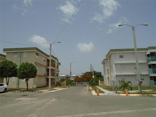 Apt 8-E Paseo Horizonte Ii 8-E, SALINAS, PR 00751 (MLS #PR9093900) :: Griffin Group