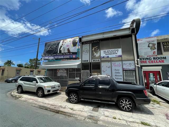 D-4 Marginal Street Santa Cruz Development D-4, BAYAMON, PR 00959 (MLS #PR9093924) :: Zarghami Group