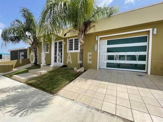 19th Street Bella Vista P-65, BAYAMON, PR 00957 (MLS #PR9093948) :: Zarghami Group