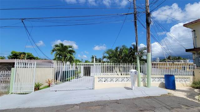 538 Calle Azucena Street, RIO GRANDE, PR 00745 (MLS #PR9093954) :: Zarghami Group