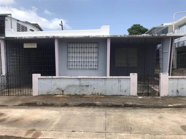 SAN JUAN, PR 00902 :: Bustamante Real Estate