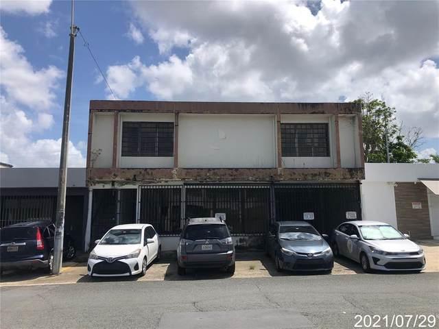 San Patricio San Patricio #790, SAN JUAN, PR 00908 (MLS #PR9093983) :: Pristine Properties