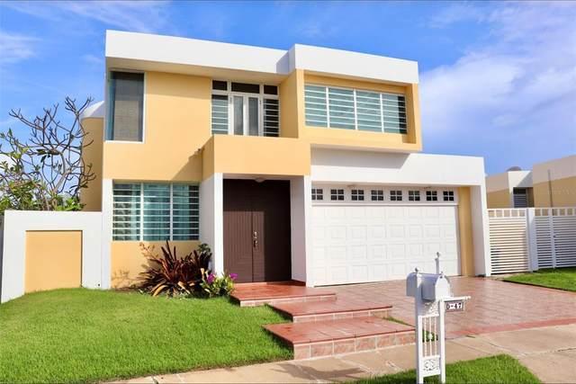 D47 Paseo Real Dorado, DORADO, PR 00646 (MLS #PR9093986) :: Zarghami Group