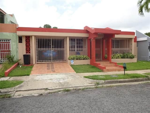 764 Venus Garden, SAN JUAN, PR 00926 (MLS #PR9094024) :: Armel Real Estate