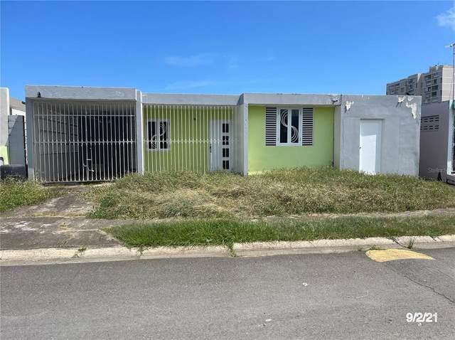 24 24, RIO GRANDE, PR 00745 (MLS #PR9094026) :: Bridge Realty Group