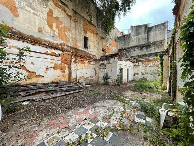 SAN JUAN, PR 00901 :: Armel Real Estate