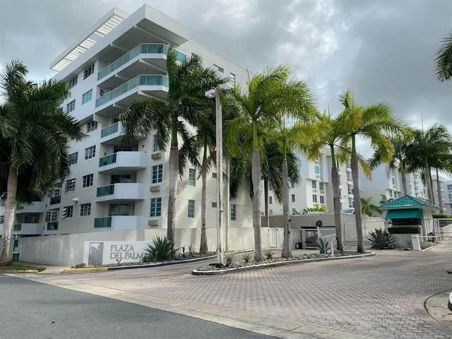 504 Ave San Ignacio Avenue, GUAYNABO, PR 00969 (MLS #PR9094029) :: Zarghami Group