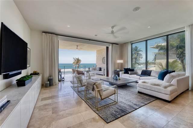 3831 West Beach, DORADO, PR 00646 (MLS #PR9094033) :: Rabell Realty Group
