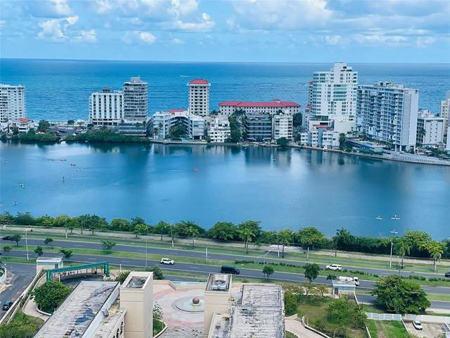 958 Ave. De La Constitucion 22-E, SAN JUAN, PR 00907 (MLS #PR9094060) :: Armel Real Estate