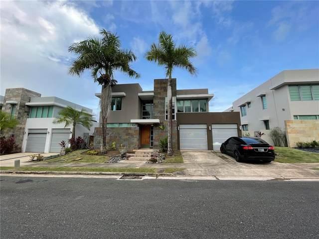 86 Calle Ambar, SAN JUAN, PR 00926 (MLS #PR9094066) :: Armel Real Estate